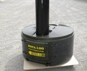 Rota-Loo RL650