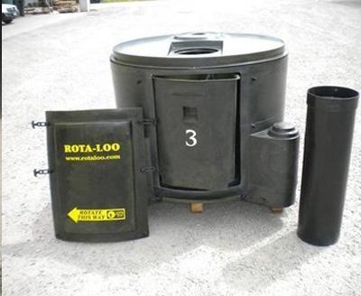 Rota-Loo RL950